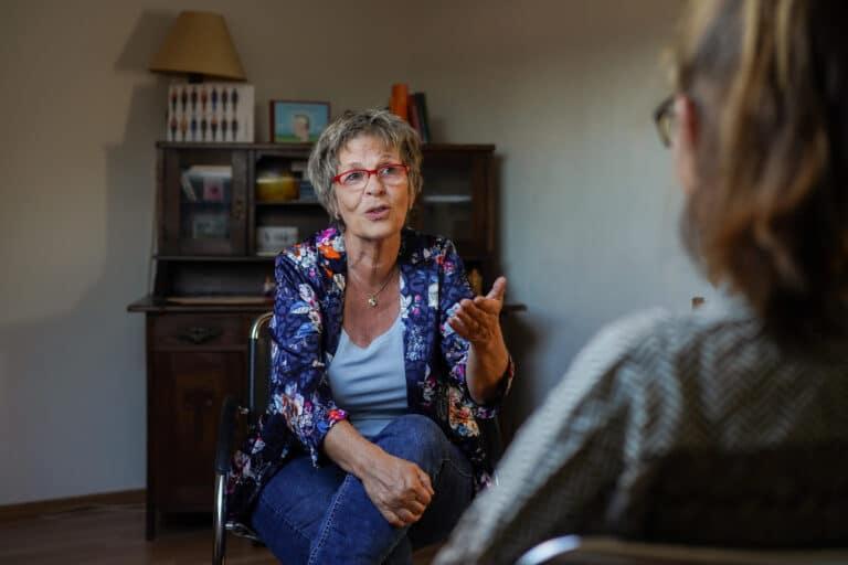 Persönlichkeitscoaching & Beratung Dagmar Oertel